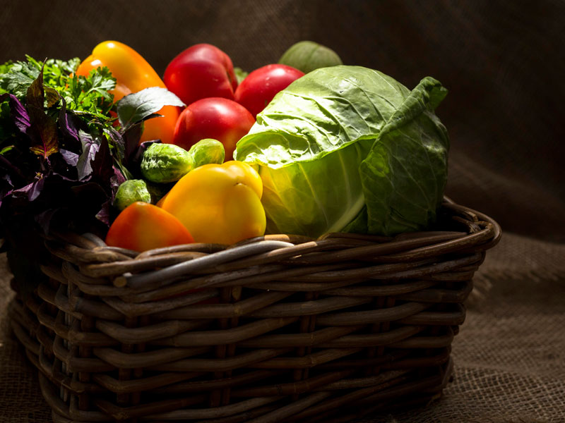 Galatea - i benefici della cucina contadina