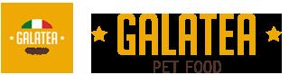 Galatea Petfood Logo